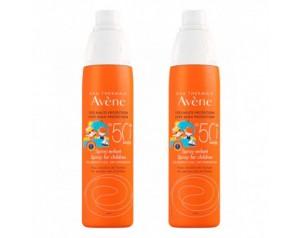 Avéne Spray Solar Niños...