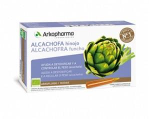 Arkofluido Alcachofa e...