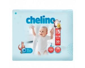 Chelino Pañal Love Talla 5...