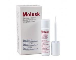 Molusk Loción Dérmica 3G