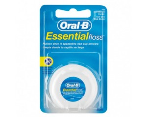 Oral B Essential Floss Seda...