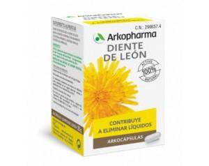 Arkocápsulas Diente de León...