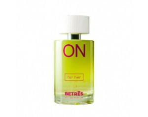 Perfume Betres On Natural...