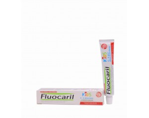 Fluocaril Kids Gel...