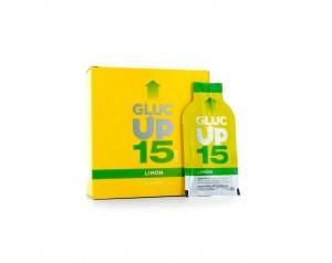 Gluc Up 15 10 Sticks Limón