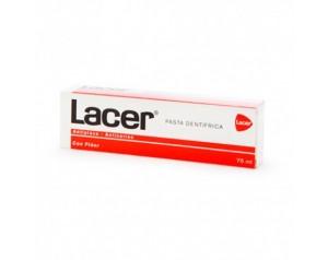 Lacer Pasta con Flúor 75 ml.