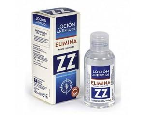 ZZ Loción Antipiojos 100 ml.