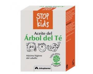 Stop Kids Aceite Árbol del...