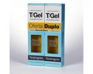 Neutrogena T-Gel Champú...