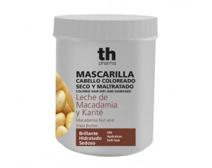 TH Pharma Mascarilla de...