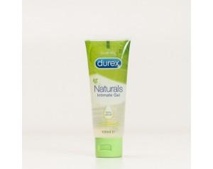 Lubricante Durex Natural...