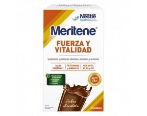 Meritene Chocolate 15 Sobres