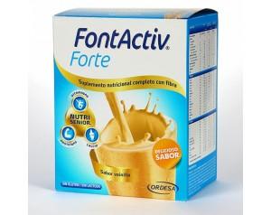 FontActiv Forte Vainilla 10...