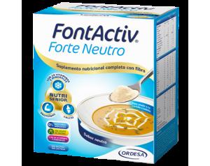 FontActiv Forte 10 Sobres...