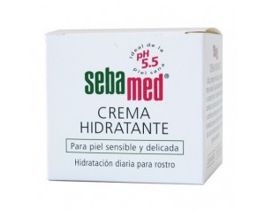 Sebamed Crema Hidratante 75...