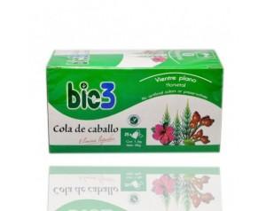 Bie3 Cola de Caballo 25...
