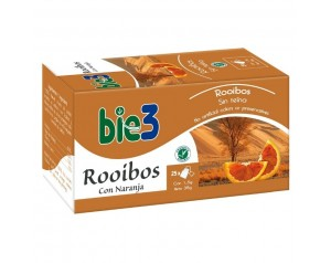 Bie3 Rooibos con Naranja 25...