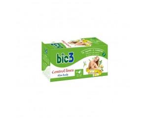 Bie3 Slim Body Infusión 25...