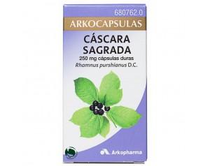 Arkocápsulas Cáscara...