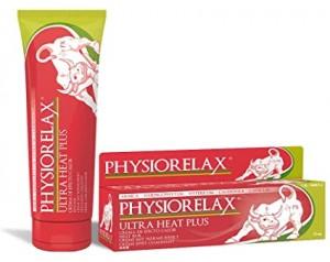 Physiorelax Ultraheat...