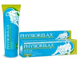 Physiorelax Polar 75 ml.