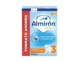 Almiron advance 3 con...