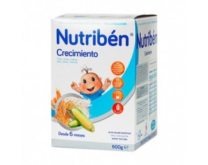 Nutribén Cereales...