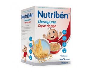 Nutribén Desayuno Copos de...