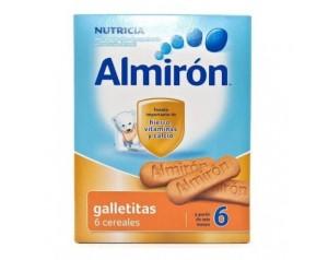 Almirón Galletitas Biberón...