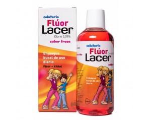 Lacer Flúor Colutorio...