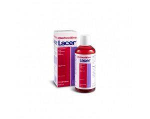Lacer Clorhexidina...