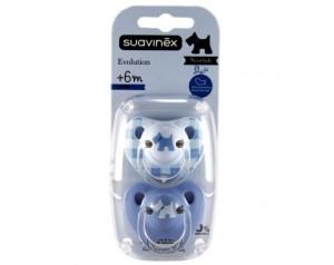 Suavinex Chupete Evolution...