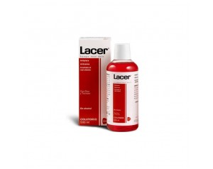 Lacer colutorio 500 ml. sin...
