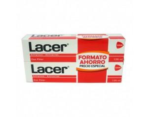 Lacer Pasta Duplo 125 Ml