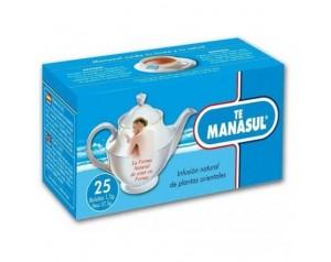 Manasul Infusión Té 25...