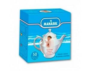 Manasul Infusión Té 50...