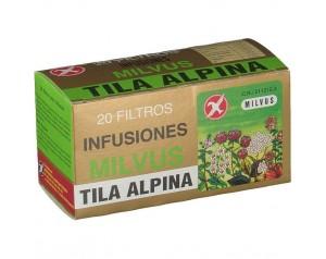 Tila Alpina 20 Bolsitas