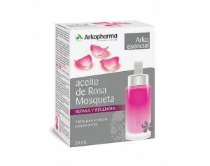 Arkoesencial Aceite de Rosa...