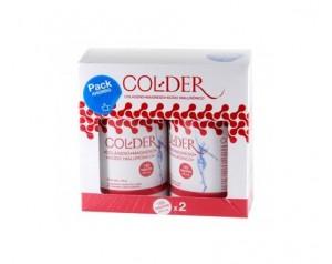 Colder Pack 2 x 180 Tabletas