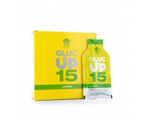 Gluc Up Limón 15 Gramos de...