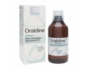 Oraldine Perio Clorhexidina...